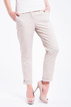 Женские брюки из хлопка TOM FARR со скидкой