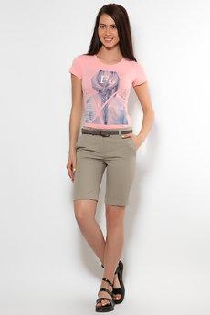 Женские шорты из хлопка Mondigo