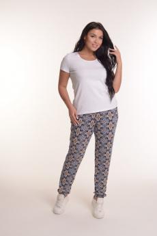 Легкие женские брюки Modellini