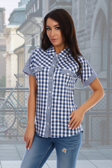 Рубашка Натали